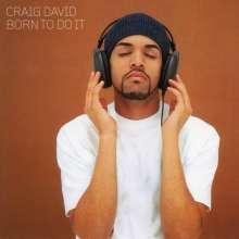Craig David: Born To Do It, 2 LPs