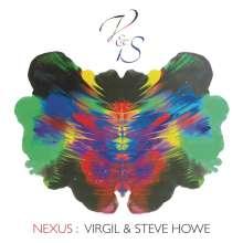 Virgil & Steve Howe: Nexus (Special-Edition), CD