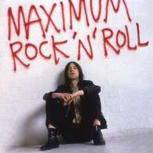 Primal Scream: Maximum Rock 'N' Roll: The Singles Volume 1 (remastered) (180g), 2 LPs