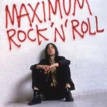 Primal Scream: Maximum Rock 'n' Roll: The Singles Remastered Volume 1, 2 LPs
