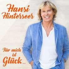 Hansi Hinterseer: Für mich ist Glück..., CD