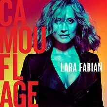 Lara Fabian: Camouflage, CD