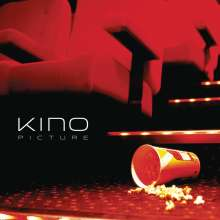 Kino (England): Picture (remastered) (180g), 2 LPs