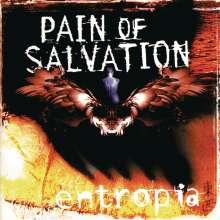 Pain Of Salvation: Entropia (180g), 2 LPs und 1 CD