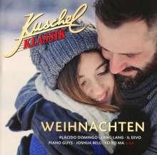 Kuschelklassik Weihnachten, 2 CDs