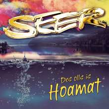 Seer: Des olls is Hoamat, CD