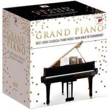 Grand Piano - Best of Classical Piano Music, 25 CDs