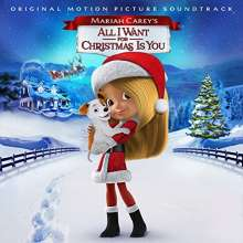 Filmmusik: Mariah Carey's All I Want For Christmas Is You, CD