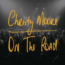Christy Moore: On The Road, 2 CDs