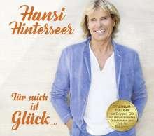 Hansi Hinterseer: Für mich ist Glück... (Premium-Edition), 2 CDs