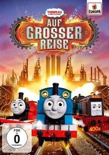 Thomas & seine Freunde - Auf grosser Reise, DVD