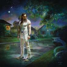 Andrew W. K.: You're Not Alone, CD