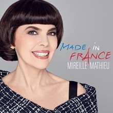 Mireille Mathieu: Made In France, 2 CDs