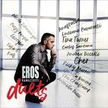 Eros Ramazzotti: Eros Duets, CD