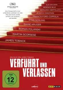 Verführt und Verlassen, DVD