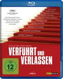 Verführt und Verlassen (Blu-ray), Blu-ray Disc