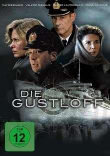 Die Gustloff, DVD