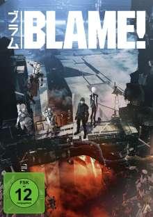Blame!, DVD