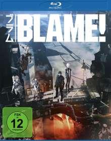 Blame! (Blu-ray), Blu-ray Disc