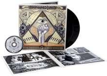 Orphaned Land: Unsung Prophets & Dead Messiahs (180g), 2 LPs und 1 CD