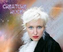 Creature Rock: Creature Sessions, CD