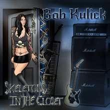 Bob Kulick: Skeletons In The Closet, CD
