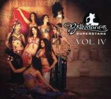 Bellydance Superstars Vol. 4, CD