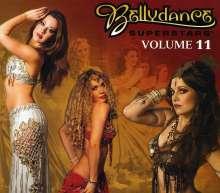Bellydance Vol. 11, CD