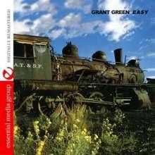 Grant Green (1931-1979): Easy, CD