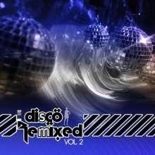 Disco Remixed Vol. 2, CD