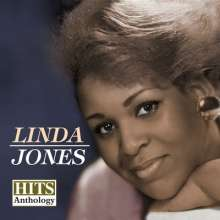 Linda Jones: Hits Anthology, CD