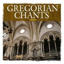 Benedictine Of St. Wandrille Monks: Gregorian Chants, CD