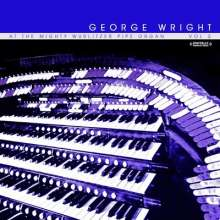 George Wright: At The Mighty Wurlitzer Pipe Organ Vol. 2, CD