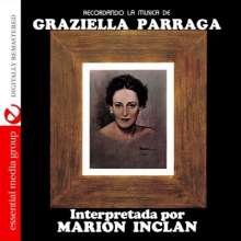 Marion Inclan: Recordando La Musica De Graziella Parraga, CD