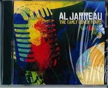Al Jarreau (1940-2017): The Early Cover Years, CD
