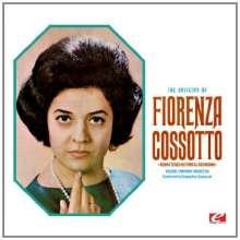 Fiorenza Cossotto: The Artistry Of Fiorenza Cossotto, CD