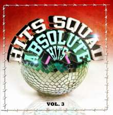 Hits Squad: Absolute Hits 3, CD