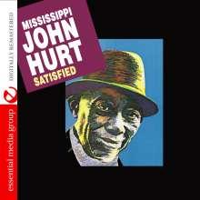 Mississippi John Hurt: Satisfied, CD