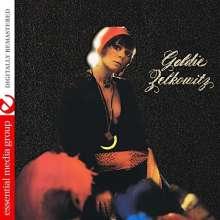 Genya Ravan: Goldie Zelkowitz, CD