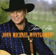 John Michael Montgomery: Time Flies, CD