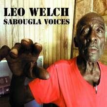 """Leo """"Bud"""" Welch: Sabougla Voices, CD"""