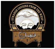 Clutch: Strange Cousins From The West, 2 LPs