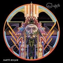Clutch: Earth Rocker, LP