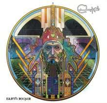 Clutch: Earth Rocker (Triple Deluxe Edition), 2 CDs und 1 DVD