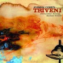 Avishai Cohen (Trumpet) (geb. 1978): Introducing Triveni, CD