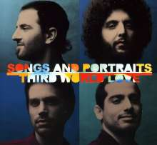 Third World Love: Songs & Portraits, CD