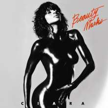 Ciara: Beauty Marks, CD