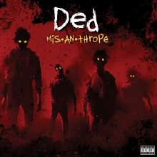 Ded: Mis-An-Thrope (Explicit), CD