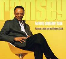Ramsey Lewis (geb. 1935): Ramsey Taking Another Look, CD