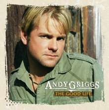 Andy Griggs: Good Life, CD